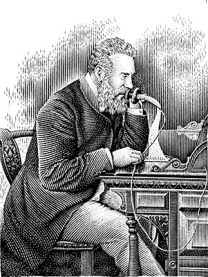 alexander graham bell his bright ideas essay The elisha gray and alexander graham bell controversy concerns the evenson argues that it was not wilber who leaked gray's ideas to bell's attorney anthony.